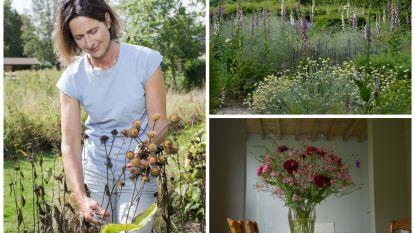 Tuinieren hoeft niet duur te zijn: de beste budgettips van tuinexperte Laurence Machiels