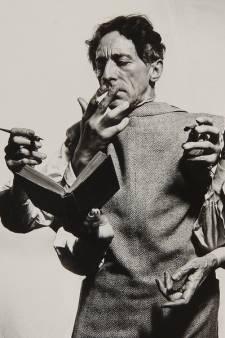 Leven en werk zijn één bij Jean Cocteau
