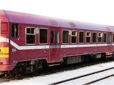 Treinverkeer naar Essen gestremd