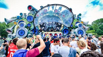 Tweede weekend Tomorrowland loopt rustig ten einde