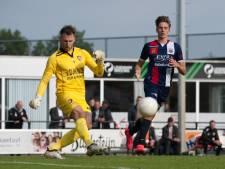 Keeper Nick Leijten stopt met voetbal, Hoffman langer bij TEC