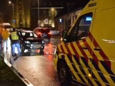 Voetganger geschept door auto op oversteekplaats in Breda