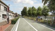 Heraanleg van dorpskern Olen-centrum start op 6 mei