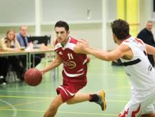 Basketbal: Wyba neemt na rust afstand; Trajanum verliest ruim