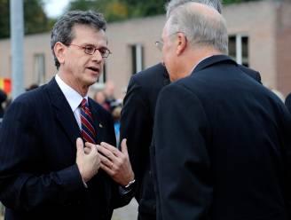 VS moedigden België aan zich te verzetten tegen Frans-Duitse invloed