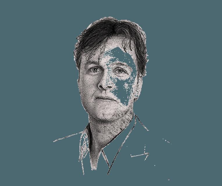 Schrijnend: Cidi laat zich voor het karretje van FvD spannen