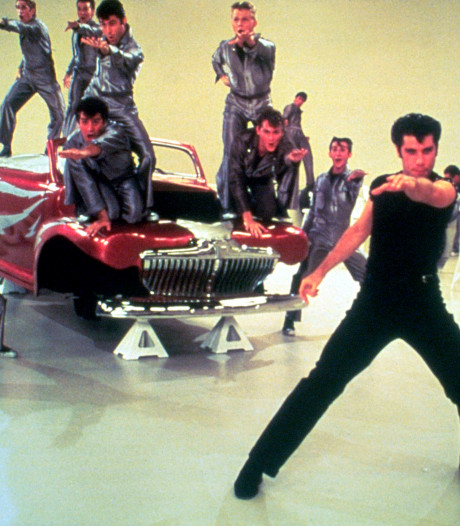 Nostalgie! HBO tovert hitfilm Grease om tot serie met bekende personages