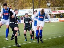 Doelpuntloze topper Someren - Marvilde, EFC klimt naar plek twee