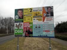 Ondankbare taak D66 Oirschot