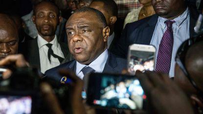 Grondwettelijk Hof bevestigt uitsluiting Bemba van presidentsverkiezingen Congo