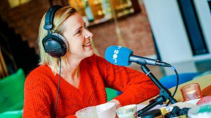 """Scheiding was traumatische ervaring voor Tine Embrechts: """"Het heeft lang geduurd om toe te geven dat het geen gezonde relatie meer was"""""""