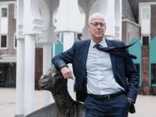 Arend van Hout voorgedragen voor een tweede termijn als burgemeester van Westervoort