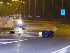 Motorrijder uit Eede verongelukt in Maldegem