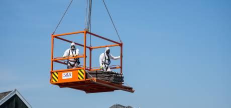 In 2025 alle daken asbestvrij: is dat haalbaar?