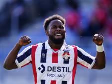 Willem II verhuurt John Yeboah aan Almere City