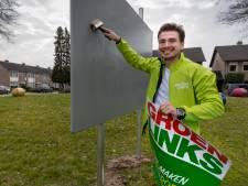 Gestelse gemeenteraad mag linkser van 'politiek groentje' Sam Goossens