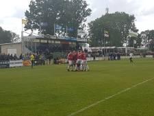 BZC'14 start clubgeschiedenis als derdeklasser door promotie Brakel