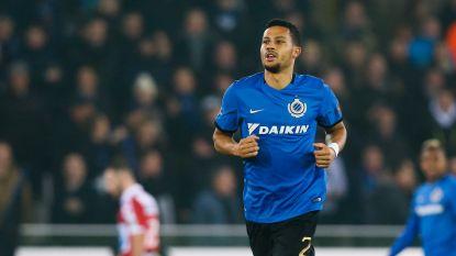"""Van Rhijn over aftocht bij Club Brugge: """"Materiaalman had zelfs geen trainingskledij meer voor mij"""""""