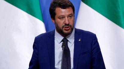 Italië neemt na akkoord met katholieke kerk 600 vluchtelingen op