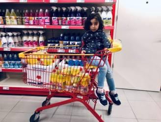"""Antwerpenaren trekken massaal naar Wibra Nederland voor schoonmaakmiddel: """"Zonder Dasty kan ik niet"""""""