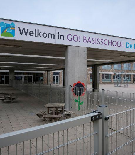 Plusieurs classes en quarantaine dans le Brabant flamand, de nouvelles fermetures d'écoles à Saint-Trond