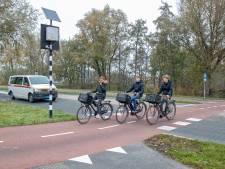 Opnieuw fietsers aangereden op Weteringpad Alphen: er komt een nieuw onderzoek