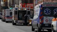 Meer dan 300.000 besmettingen en 8.000 doden in VS - Aantal mensen op intensieve zorgen daalt voor het eerst in Italië