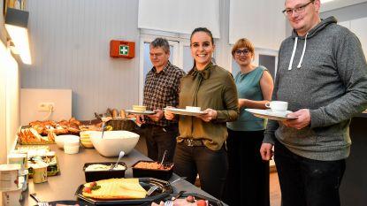 Middenstandsraad start Dag van de Ondernemer met ontbijt