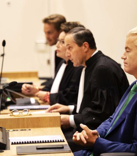 Wilders wil naar rechtszaak van Pakistaan die aanslag op hem beraamde