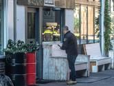 Café Bruut Zwolle moet week dicht na vondst granaat aan deurklink