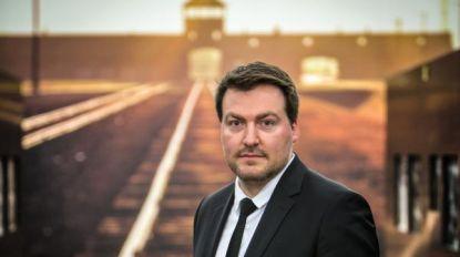'Give it back' haalt Christophe Busch naar 't Klooster