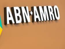 ABN AMRO geeft rekeningnummers per ongeluk twee keer uit