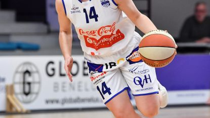 """Castors Braine is te kloppen"""