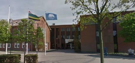 Lokalo's in Westvoornse raad fuseren