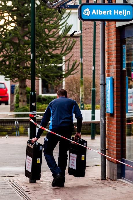 Utrechters staan terecht voor serie plofkraken
