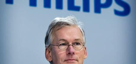 Amerikaanse durfkapitalist aast op Philips
