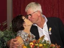 Koninklijke onderscheiding voor Rietmolenaar Vincent Lansink