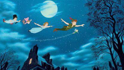 Live action-film van 'Peter Pan' op komst, en dit zijn de hoofdrolspelers
