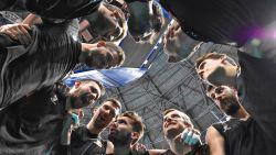 Red Dragons kunnen frustratie tegen Slovenië uitwissen: een 'huddle' voor weerwraak