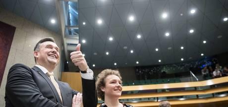 Roemer neemt afscheid van Kamer met hoop op kabinetsdeelname SP