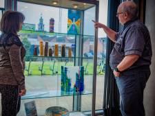 Bekijk Zoetermeer op een hele andere manier: 'De weerspiegeling van de huizen in het water, wow'