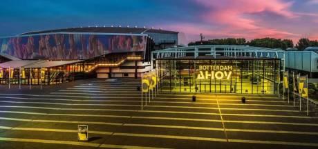 Rotterdam optimistisch over komst Songfestival: 'We gaan keihard aan de slag'