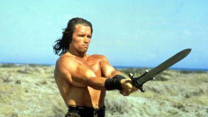 'Conan the Barbarian': tv-reeks in de steigers