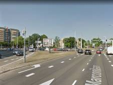 Vijf verwijderde flitspalen in Eindhoven keren niet terug