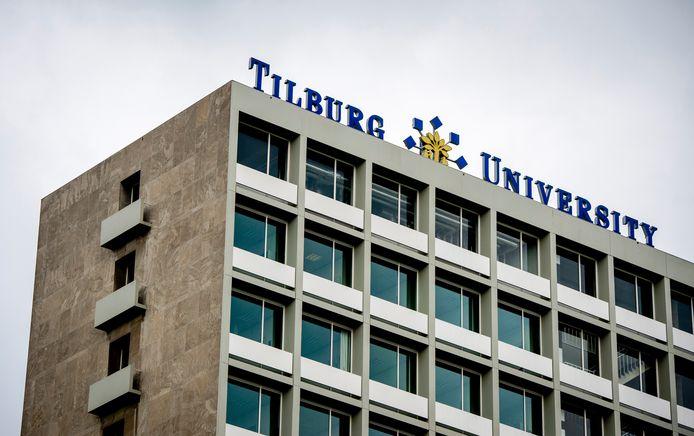 Tilburg University.