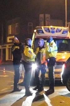 Twee jongens gewond na val uit discobus Meppel