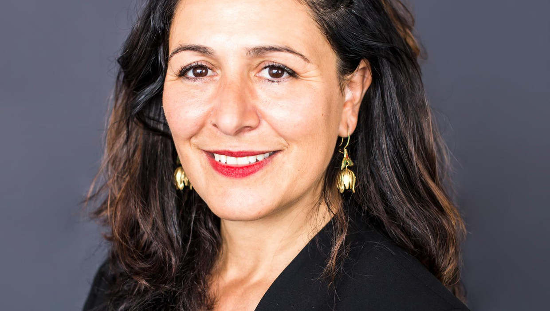 Wethouder Touria Meliani Beeld Eva Plevier