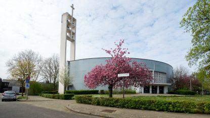 Parochiekerk Sint-Anna ten Drieën officieel beschermd als monument