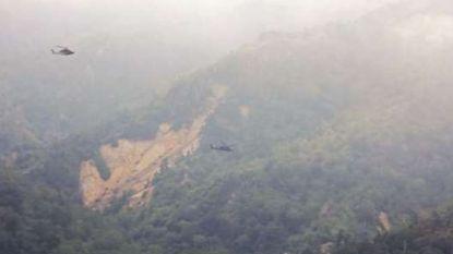 Alle negen inzittenden overleden na helikoptercrash in Japan