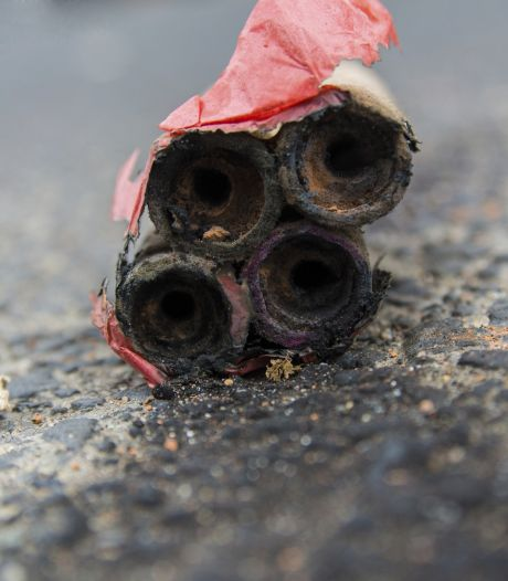 Burgemeesters verdeeld over vuurwerkverbod: 'Mensen moeten er gewoon verantwoord mee omgaan'
